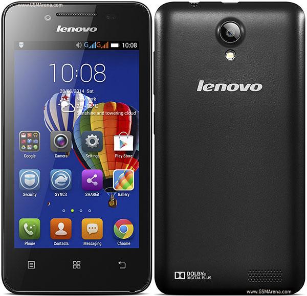 Lenovo A319 - HP Lenovo Dibawah 1 Juta yang banyak peminatnya