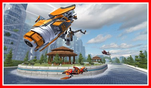 game riptide gp