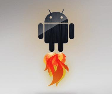 CaraMeningkatkan Performa HP Android