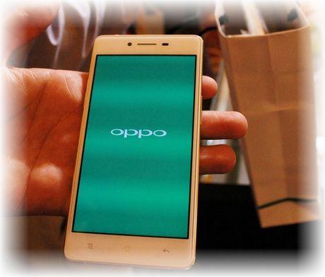 harga hp Oppo R7 Lite