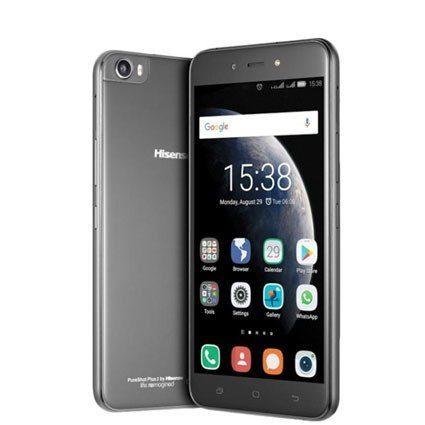review spesifikasi Hisense PureShot plus