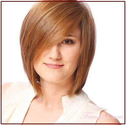 model rambut pendek sesuai bentuk wajah