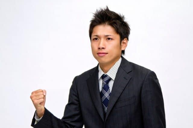 Model Rambut Pria pekerjaan Karyawan Kantor